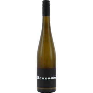 2017 Schorsch Cuvée Weiß - Weingut Dr. Steiner