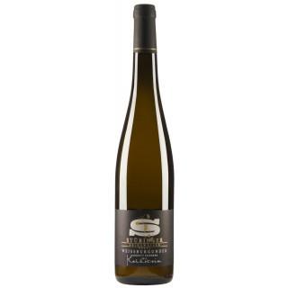 2017 Weißer Burgunder `Sonnenberg´ Holzfass - Weingut Stübinger
