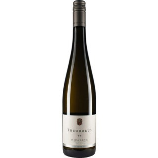 2012 Riesling vom Muschelkalk*** Lagenwein Siebeldinger Im Sonnenschein trocken Bio - Theodorus Wein- und Sektgut