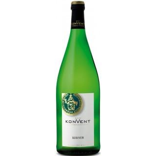 2019 Kerner 1,0 L - Weinkonvent Dürrenzimmern eG