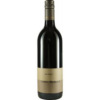 2017 Dornfelder trocken - Wein- & Sektgut Stortz-Nicolaus