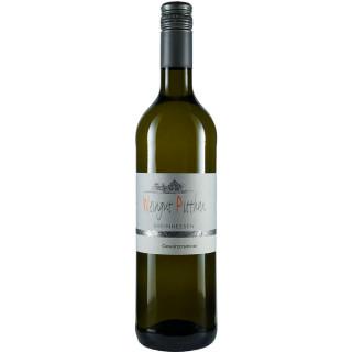 2018 Gewürztraminer süß - Weingut Pitthan
