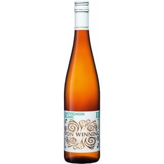 2018 Von Winning Sauvignon blanc II - Weingut von Winning