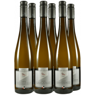 Pfälzer Lagen-Probierpaket  - Weingut Eugen Müller
