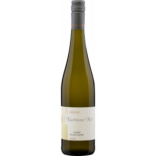 2018 Leiwener Riesling (Ortswein) feinherb - Weingut Kurtrierer Hof