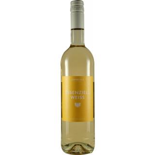 2018 ESSENZIELL Weiß trocken Bio - Weingut Zimmerle
