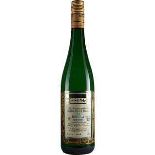 2018 Zeltinger Sonnenuhr Riesling Rothlay-Auslese trocken - Weingut Gessinger