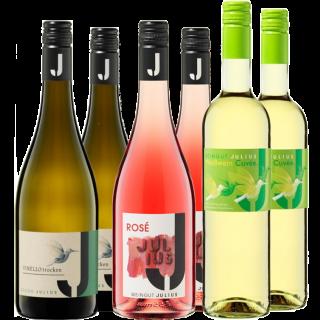 Frühlingspaket - Weingut Julius
