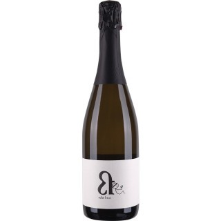 Sekt Brut - Weingut Lukas Krauß