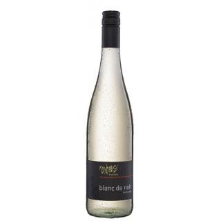 2019 Blanc de noir feinfruchtig - gutswein - Weingut Dahms