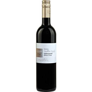 2017 Spätburgunder RZ 0,0 trocken - Weingut Glaser