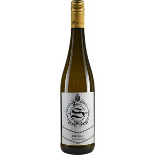 2018 Riesling - Weingut Steitz vom Donnersberg