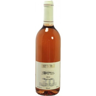 2018 Rosé QbA Lieblich - Weingut Albert Schwaab