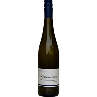 2018 Sauvignon Blanc trocken - Weingut Schweickardt