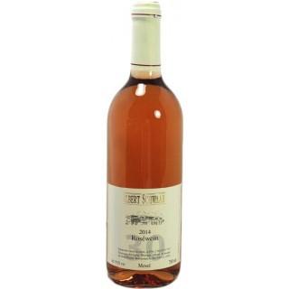 2019 Rosé QbA Lieblich - Weingut Albert Schwaab