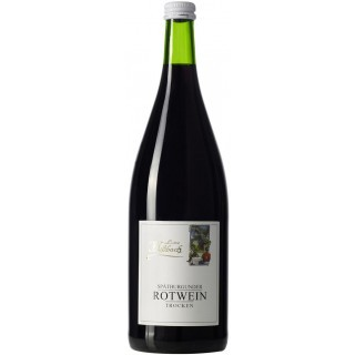 2015 Spätburgunder Rotwein QbA trocken 1L - Weingut Ludwig Mißbach