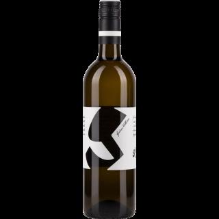 2018 Grüner Veltliner Trocken - Weingut Glatzer
