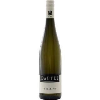 2016 Riesling Trocken - Weingut Dautel