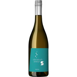 2019 Secco Cuvée weiß - Weingut Semus