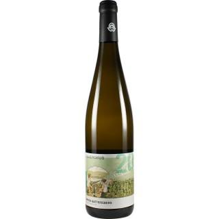 2014 Enkircher Ellergrub Riesling trocken - Weingut C.A. Immich-Batterieberg