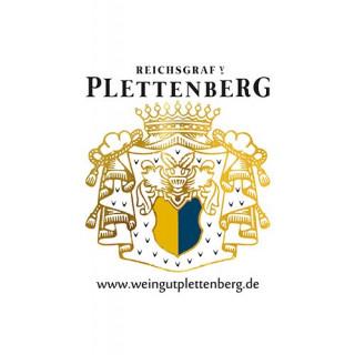2016 Riesling lieblich - Weingut Reichsgraf von Plettenberg
