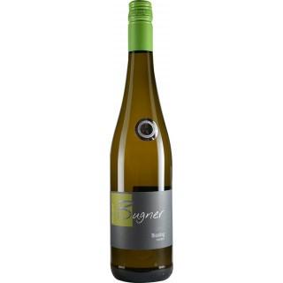2018 Riesling trocken - Weingut Bugner