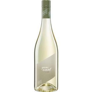 2018 Ganz Zart Grüner Veltliner Cuvée 9,5 % Trocken - Weingut Pfaffl