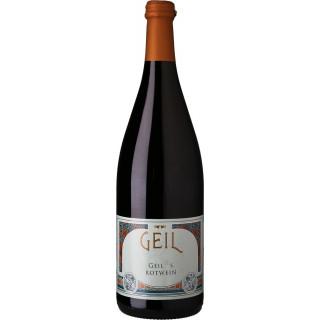 Geil's Rotwein 1L lieblich - Weingut Geil