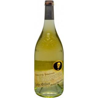2018 John Silver - Riesling & Chardonnay - Weingut Lergenmüller
