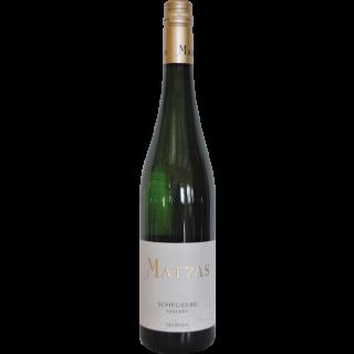 2019 Matyas Scheurebe trocken - Weingut Matyas