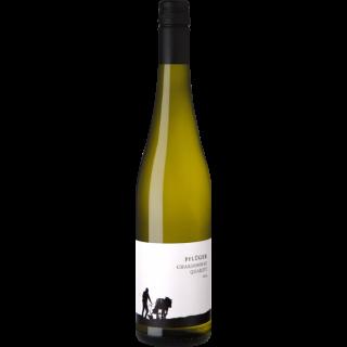 2018 Pflüger Chardonnay vom Quarzit Trocken - Weingut Pflüger