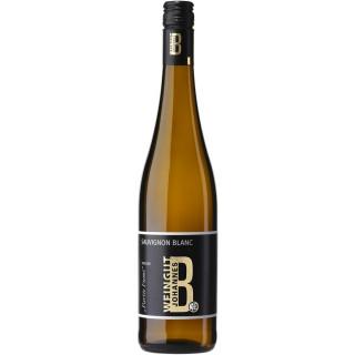 """2018 Sauvignon Blanc """"Partie Fumè"""" QbA trocken - Weingut Johannes B."""