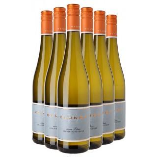 Grauburgunder vom Löss Paket - Weingut Klundt