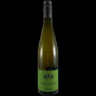 2017 Mehling Gewürztraminer - Weingut Mehling