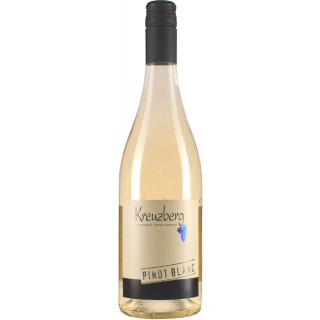 2020 Pinot Blanc trocken - Weingut Kreuzberg