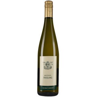 2018 Domhof Niersteiner Riesling trocken - Weingut Domhof