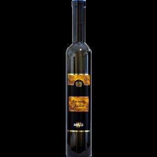 2017 Beilsteiner Wartberg Riesling Auslese 0,5L - Weinkellerei Wangler