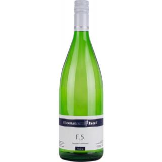 Dreizeiler feinfruchtig 1L - Weingut Sonnenhof Langenlonsheim