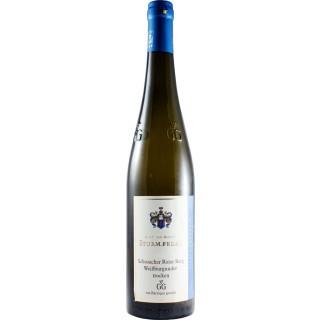 2018 Grand Etoile (im Barrique gereift) trocken - Weingut Graf von Bentzel-Sturmfeder