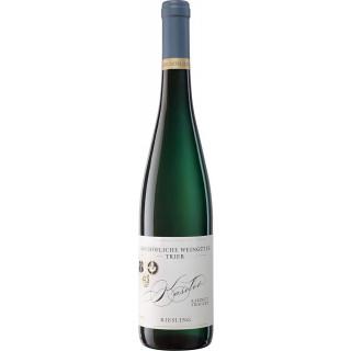 2014 Kaseler Riesling Kabinett Trocken - Bischöfliche Weingüter Trier