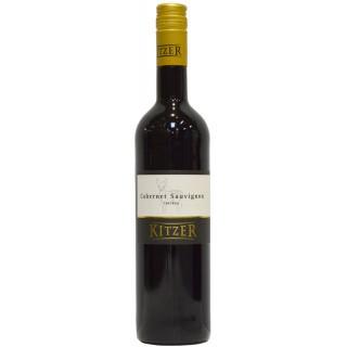 2018 Cabernet Sauvignon trocken - Weingut Kitzer