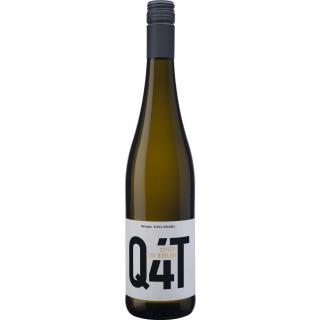 2019 Q4T Riesling Cuvée trocken - Weingut Eifel-Pfeiffer