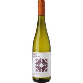 2020 Issoria Silvaner trocken - Weingut Scheuring
