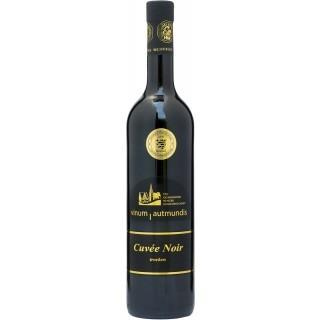2014 Steingerück Cuvée Noir trocken - Vinum Autmundis - Odenwälder Winzergenossenschaft