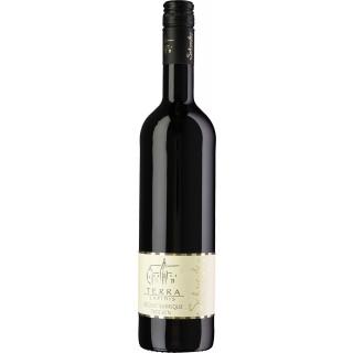 """2017 """"Terra Lapidis"""" Regent Barrique trocken - Wein- und Sektgut Heinz Schneider"""