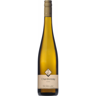 2018 Chardonnay D.Q. trocken - Vier Jahreszeiten