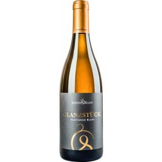 2016 Glanzstück Sauvignon Blanc trocken - Weingut Josten & Klein