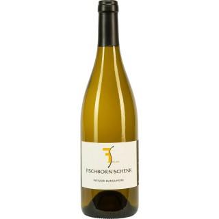 2019 Weißer Burgunder trocken - Weingut Fischborn-Schenk