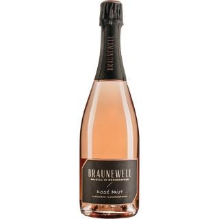 2017 Spätburgunder Rosé brut - Weingut Braunewell
