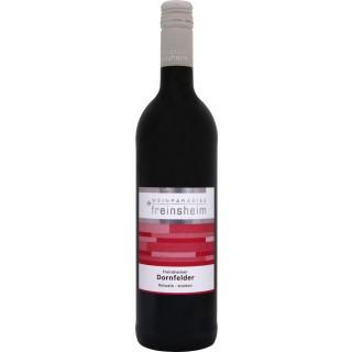 2018 Freinsheimer Dornfelder QbA Trocken - Weinparadies Freinsheim